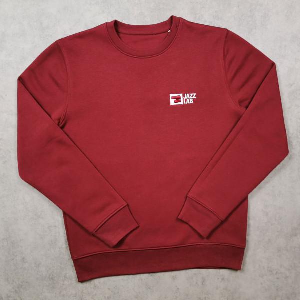 JazzLab Sweater Logo