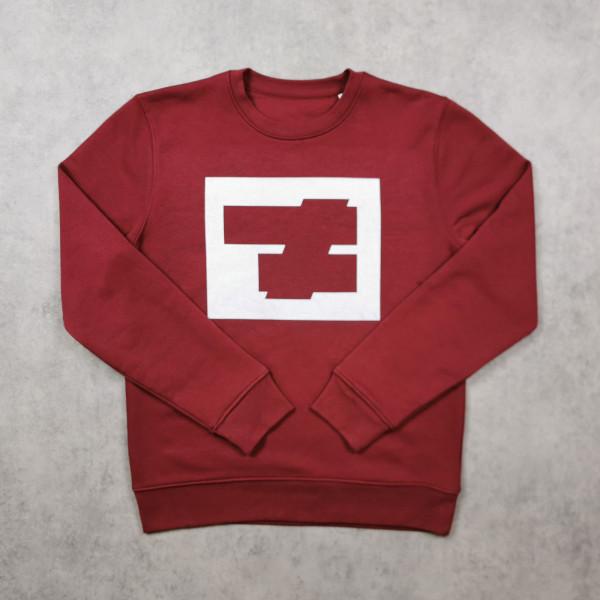JazzLab Sweater Logo groß