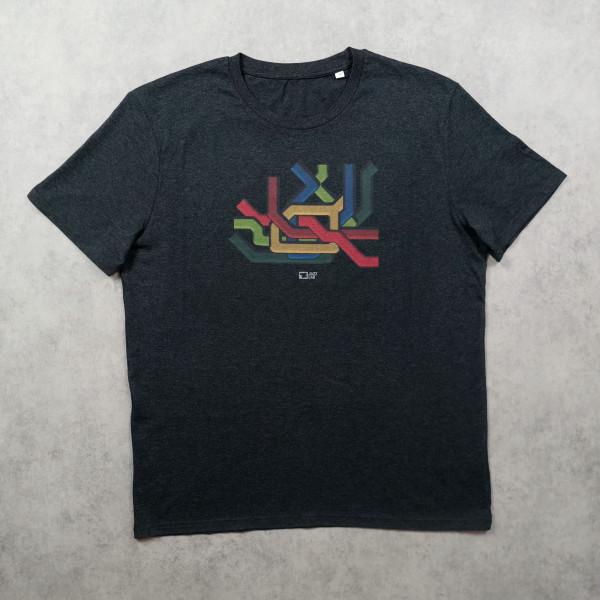 JazzLab T-Shirt Metro
